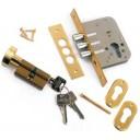 Slēdzenes un Atslēgu Serdenes