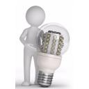 LED Spuldzes