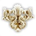 Poliuretāna Ornamenti
