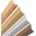 Dekoratīvie Aluminija Profili
