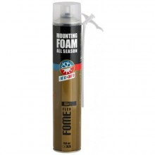 Montāžas puta adaptera FOME FLEX Mounting Foam, 750ml