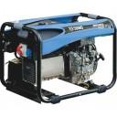 SDMO Diesel 6500 TE Elektrības ģenerators