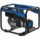 SDMO Diesel 4000 EXL Elektrības ģenerators