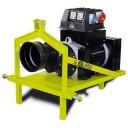 PRAMAC 10.88 kW ZG200/3 Piekarams ģenerators