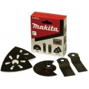 MAKITA B-30639 MultiTool piederumu komplekts