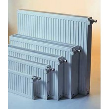 Radiators KORAD K 22 (500x400 - 500x2000)