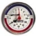 Termomanometrs aks.TMAX, 80/4br 1/2''