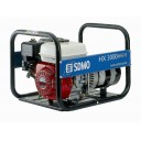 SDMO HX3000-C Elektrības ģenerators
