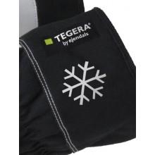 Kazas ādas ziemas darba cimdi TEGERA 377