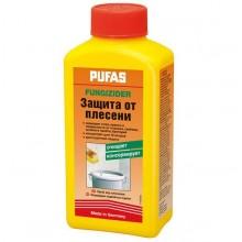Pufas Fungicīds - Aizsardzība pret pelējumu - koncentrāts