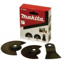 MAKITA B-30601 MultiTool piederumu komplekts