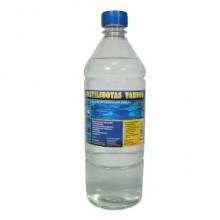 Distitēts ūdens