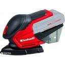 Einhell TE-OS 18Li 4460710 Akumulatora vibroslīpmašina
