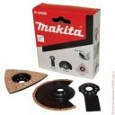 MAKITA B-30586 MultiTool piederumu komplekts