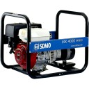 SDMO HX 4000-C Elektrības ģenerators