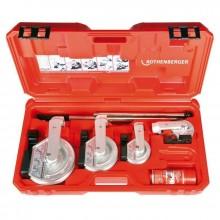 ROTHENBERGER Robend H+W PLUS 15-18-22 mm Cauruļu liekšanas komplekts