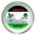 VERTO Griez. disks dimanta pilns