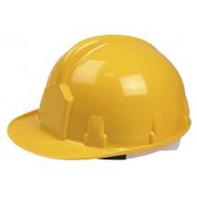 Aizsargķivere celtniecības dzeltena
