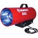 MUNTERS KID10ME Gāzes gaisa sildītājs