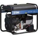 SDMO Diesel 15000 TE Elektrības ģenerators