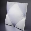 3D Ģipša Sienu Panelis AMPIR