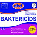 BaktericĪds
