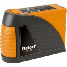 Akumulatoru lādētājs Defort DBC-12С