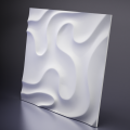 3D Ģipša Sienu Panelis FOG1/FOG2