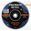 Griešanas disks metālam GermaFlex Premium