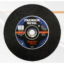 Griešanas disks metālam GermaFlex 350/400 mm