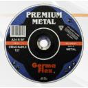 Slīpdisks metālam GermaFlex
