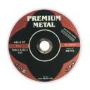 Griešanas disks metālam GermaFlex