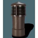 Dūmvada uzgalis ALFAVENT D 150/420mm