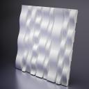 3D Ģipša Sienu Panelis MATRIX