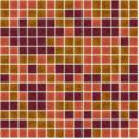 Stikla Mozaika 31,6 cm x 31,6 cm MIX COLOR L.46+M.8+N.7