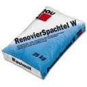 Baumit Renovier Spachtel G cementa bāzes fasādes špaktele (pelēka), 25kg