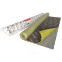 Skaņas Izolācijas Membrāna Zvukoizol VEM-4 SY 4mm  3,0 m2