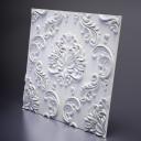 3D Ģipša Sienu Panelis VALENCIA