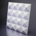 3D Ģipša Sienu Panelis ZOOM