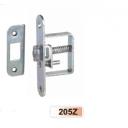 Durvju Aizcirtnis 205Z