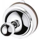 Āķis Ridder Bath Hook Chrome 65mm