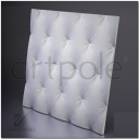 3D Ģipša Sienu Panelis ARISTOCRATE Swarowski