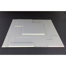 3-D panelis Arnold