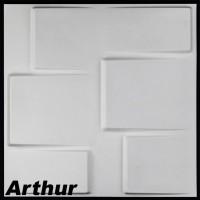3-D панель Arthur