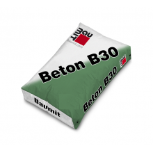 Baumit Beton B30 sausais betons, 25kg
