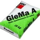 Baumit GLEMA A smalkā fasādes špaktele (balta), 25kg