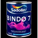 Sadolin Krāsa lateksa sienām un griestiem BINDO 7 matēta