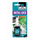 Līme BISON METAL LOCK 10ml