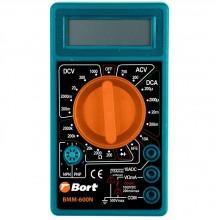 Digitālais Multimetrs Bort BMM-600N