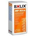 BOLIX MP- KA 20 Dekoratīvais Apmetums Biezpiens 2MM - 25kg